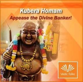 Kubera Homam, Kubera Pooja, kuber mantra, kuber yantra puja,Vedic Folks | Camel safari in Bikaner | Scoop.it
