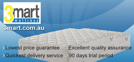 Online bed sale in Australia | News | Scoop.it