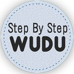 Learn Islam: Step by Step Admirable Wudu Aplication For Android and iPhone | muslim ablution process | Scoop.it