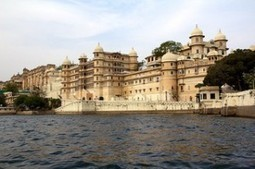 Enchanting Forts and Beautiful Palaces – The Glory of Rajasthan | Rajasthan Tourism India | Scoop.it