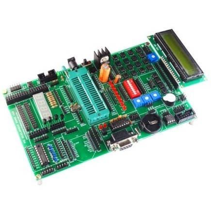 PIC Development Board- USB | Raspberry Pi | Scoop.it