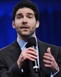 LinkedIn Is Building A Massive Global 'Economic Graph' | Be Social Please | Scoop.it