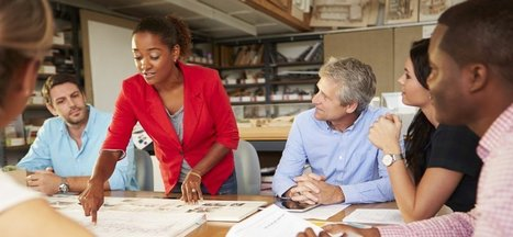 5 Simple Ways to Get Employees More Engaged | Human Resources | Scoop.it