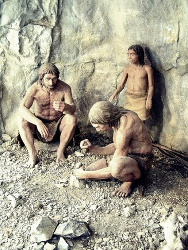 Neanderthals May Have Practiced the Ancient Art of Interior Design | Blog Posts & Articles | Scoop.it
