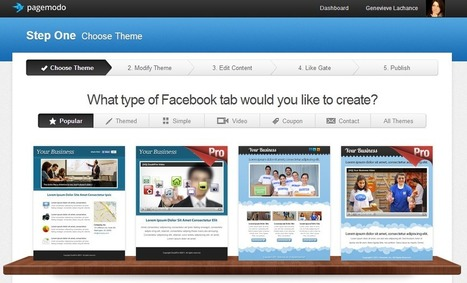 Create Budget Friendly Facebook Contest and Custom Tabs | digital marketing strategy | Scoop.it