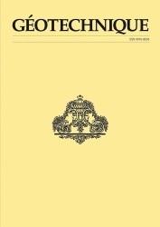Geotechnique, Vol. LXVI, nº 11 (2016)   Ingeniería Civil   Scoop.it
