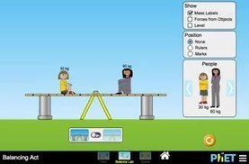 PhET: Free online physics, chemistry, biology, earth science and math simulations | Closing the Effort Gap: Getting the Learner into the Learning | Scoop.it