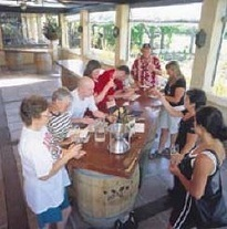 The experiences one gather from the wine tours Perth | Wine Tours | Scoop.it