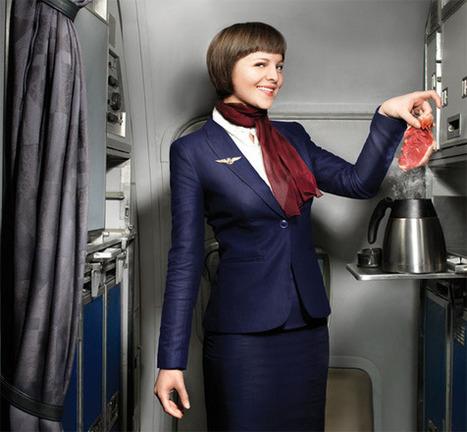 10 Shocking Secrets of Flight Attendants | Turismo | Scoop.it