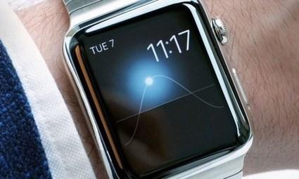 L'Apple Watch, c'est du luxe, la méta-revue! | Apple, IMac and other Iproducts | Scoop.it