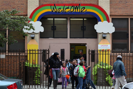 """On the Upper West Side, an """"F"""" Parents Won't Accept – SchoolBook 