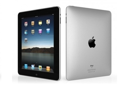 iPad 5 release | The tablet could arrive in April | Geeky Tech Blog | geekytechblog | Scoop.it