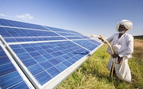 13 des 20 villes les plus polluées = du solaire plutot que du charbon | Renewables Energy | Scoop.it