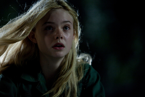 Photo : Elle Fanning dans Super 8 | The Blog's Revue by OlivierSC | Scoop.it