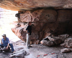 Prehistoric Child Art Found in Caves : Discovery News | Archaeology and the Bronze Age | Scoop.it