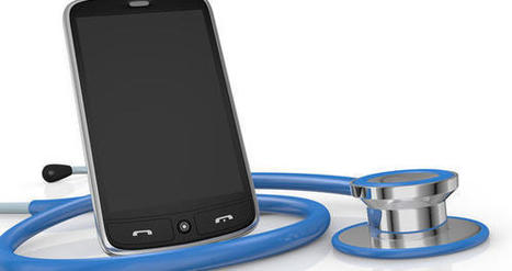 mhealth: preventive care apps intend for a more independent consumer | L'Atelier: Disruptive innovation | E-Health | Scoop.it