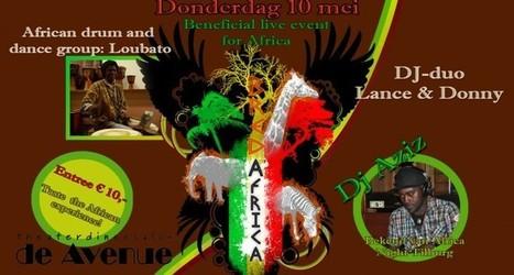 Bredafrica   Breda.nl   Kaapstad   Scoop.it