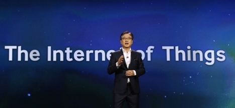 Understanding the Impact of IoT (Internet of Things) | Digital Transformation | Scoop.it