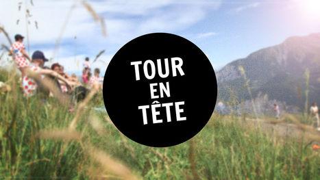 Un nouveau webdoc de Radio France sur le Tour de France | Webdocs typiques | Scoop.it