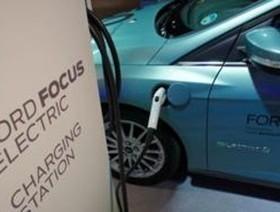 Automobili elettriche Ford è tra chi ci crede | IAR - Informazione al rovescio | Scoop.it