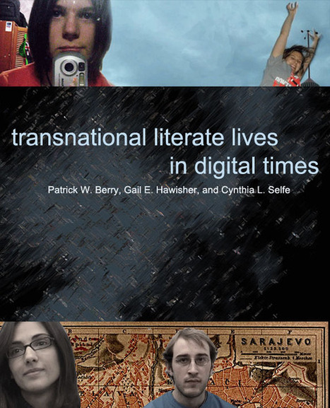 transnational literate lives in digital times: about | Teachers Rock!! | Scoop.it