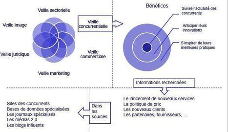 Formation : Mettre en place et optimiser une veille concurrentielle | Veille et Intelligence Economique | Scoop.it