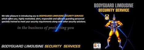 House keeping Services in Gurgaon | Personal Security Officer in gurgaon | Scoop.it