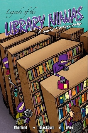 Academic Librarians Get Graphic - Library Journal | The Information Professional | Scoop.it