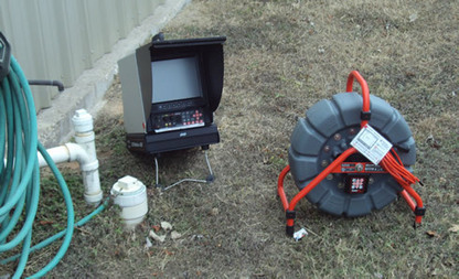 Video Inspection Equipment: Efficient for Drainage Repair and Maintenance | Sewer Cleaning Equipment | Scoop.it