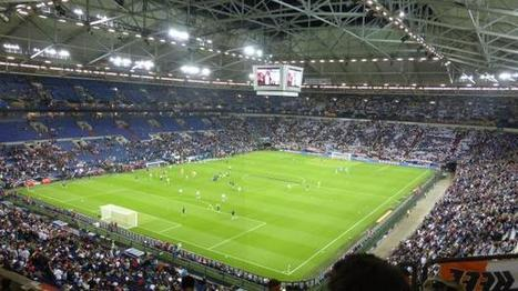 Websites are selling fake Euro 2016 tickets - here's what you need to look out for | IB GEOGRAPHY LEISURE SPORT & TOURISM LANCASTER | Scoop.it