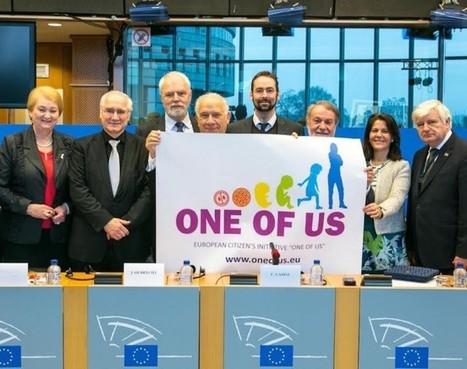 Paríž spojí pro-life aktivistov, chystá sa Európske fórum Jeden z nás | Správy Výveska | Scoop.it