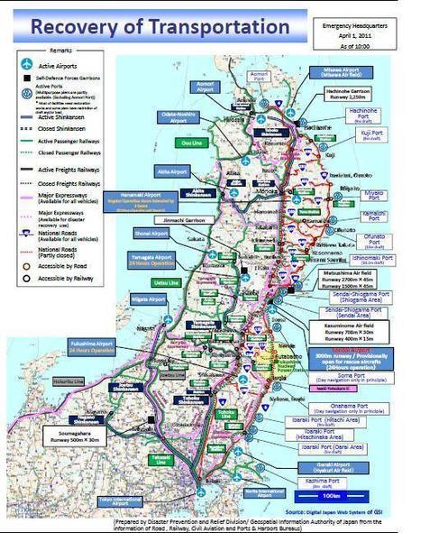 La séisme au Japon, une aubaine pour les entreprises de construction ? En fait non | LePost.fr | Japon : séisme, tsunami & conséquences | Scoop.it