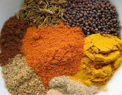 Des épices pour remplacer les nitrites dans les charcuteries, quelle bonne idée! | Eau Terre Environnement | Vous avez dit Food ? | Scoop.it