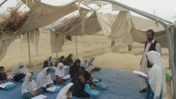 Dand-e-Ghori residents in Baghlan lack education facilities - KHAAMA PRESS | Afghan Online Newspaper | Afghan Youth | Scoop.it