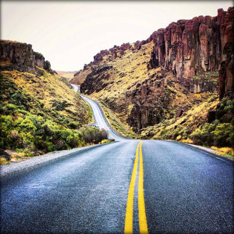 Idaho in 20 Instagrams | Fractions of the world Travel blog | Scoop.it