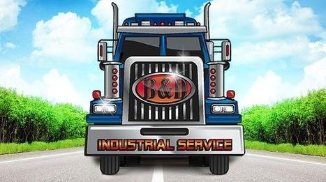 B & D Industrial Services | B & D Industrial Services | Scoop.it