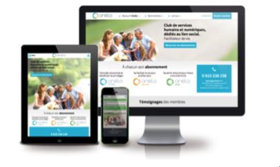 5 innovations e-santé pour bien vieillir présentées en avant ... - Capgeris | etre un senior dependant dans la marne (test) | Scoop.it