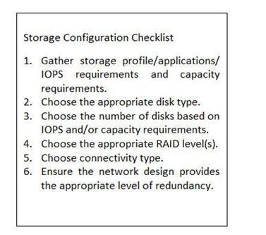 How to choose the right storage architecture - DatacenterDynamics | Java Technical Architecture | Scoop.it