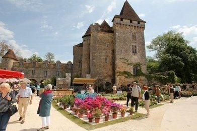 Office de tourisme du Périgord gourmand : 2012, saison contrastée | PERIGORD | Scoop.it