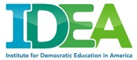 About IDEA | The Institute for Democratic Education in America | Alternative education | Scoop.it