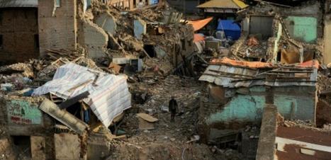 En 2015, les catastrophes naturelles ont coûté plus de vies qu'en 2014 | Développement durable et efficacité énergétique | Scoop.it