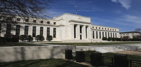 What did the Fed say that matters to the housing market? | Real Estate Plus+ Daily News | Scoop.it