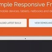 Useful Responsive CSS Grid Frameworks | Création web design UXD UI | Scoop.it