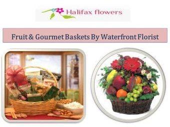 "Watch ""Florist In Halifax Nova Scotia"" Video at Waywire | Waterfront Florist | Scoop.it"