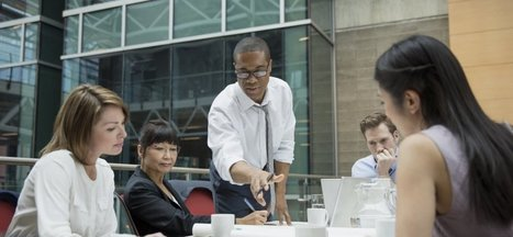 5 Ways Leaders Attract and Keep Top Talent   Business Success: Tips and Best Practices   Scoop.it