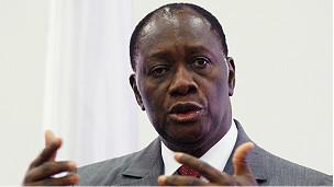 Côte d'Ivoire : Alassane Ouattara chez Blaise Compaoré : Actualités, news de la presse | Pascal Gibert | Actualités Afrique | Scoop.it
