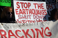 Confirmed: Fracking Caused Ohio Earthquakes | Coffee Party Science | Scoop.it