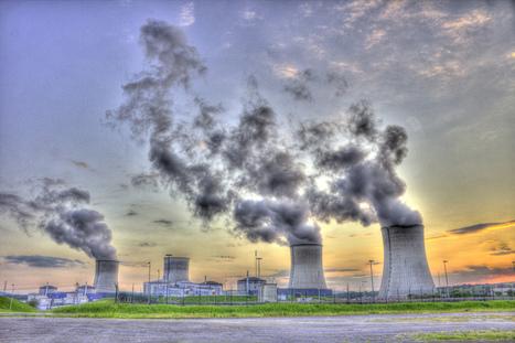 Anomalies sur les composants nucléaires fabriqués par Areva : les soupçons s'étendent | architecture verte | Scoop.it
