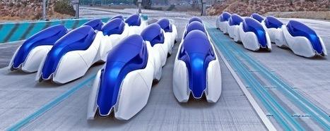 Autonomo Concept Is Half Car, All Driver   Heron   Scoop.it