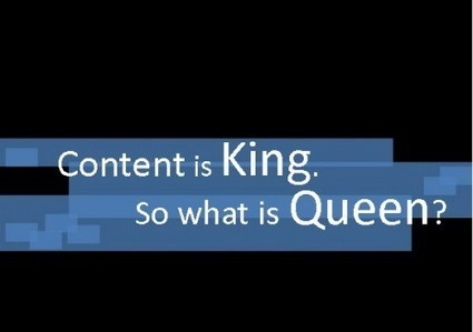[Presentatie] Content? Engagement is Queen! - Social Media Marketing vol presentaties, onderzoek, cijfers, trends: SocialMedia.nl | Rwh_at | Scoop.it